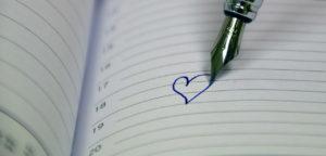 Personalisierte Kalender als Give-Aways